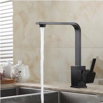 Antique Black Bronze Brass Rotatable Mixer Water Kitchen Sink Faucet Tb0202a Tb0202a 119 99 Faucetsmarket Com Providing Best Products With Wholesale Price For You