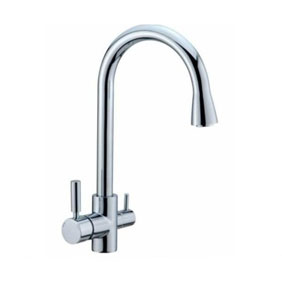 Three way Kitchen Faucet T3311